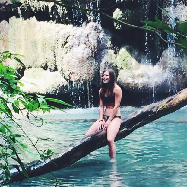 Erawan national parc